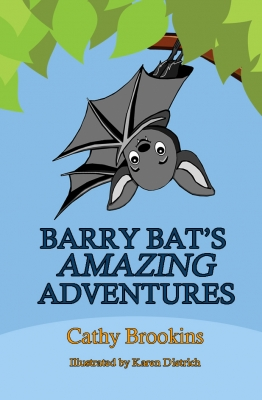Barry Bat's Amazing Adventures